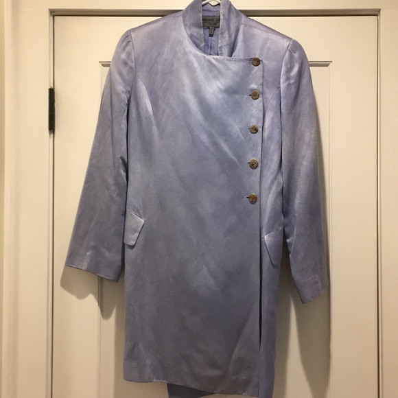 Morgane Le Fay Jackets & Blazers - Vintage Morgane Le Fay military style jacket